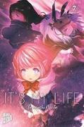 Cover-Bild zu Narita, Imomushi: It's my Life 7