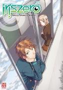 Cover-Bild zu Takana, Hotaru: Iris Zero - Band 8