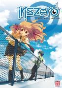 Cover-Bild zu Hotaru, Takana: Iris Zero 01