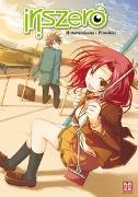 Cover-Bild zu Hotaru, Takana: Iris Zero 02