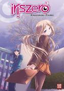 Cover-Bild zu Hotaru, Takana: Iris Zero 03