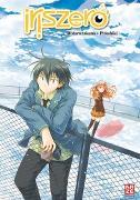 Cover-Bild zu Hotaru, Takana: Iris Zero 04