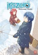 Cover-Bild zu Hotaru, Takana: Iris Zero 05