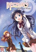Cover-Bild zu Hotaru, Takana: Iris Zero 07
