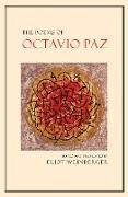 Cover-Bild zu Paz, Octavio: The Poems of Octavio Paz (eBook)