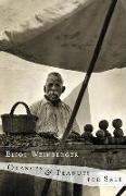 Cover-Bild zu Weinberger, Eliot: Oranges & Peanuts for Sale