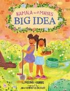 Cover-Bild zu Harris, Meena: Kamala and Maya's Big Idea
