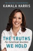 Cover-Bild zu Harris, Kamala: The Truths We Hold (eBook)