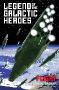Cover-Bild zu Tanaka, Yoshiki: Legend of the Galactic Heroes, Vol. 6
