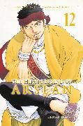 Cover-Bild zu Tanaka, Yoshiki: The Heroic Legend of Arslan 12