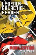 Cover-Bild zu Tanaka, Yoshiki: Legend of the Galactic Heroes, Vol. 5