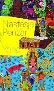 Cover-Bild zu Penzar, Nastasja: Yona