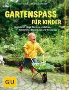 Cover-Bild zu Bergmann, Heide: Gartenspaß für Kinder