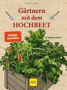 Cover-Bild zu Kullmann, Folko: Gärtnern mit dem Hochbeet