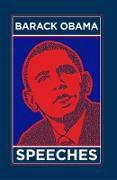 Cover-Bild zu Obama, Barack: Barack Obama Speeches (eBook)