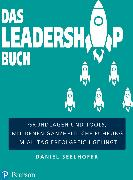 Cover-Bild zu Seelhofer, Daniel: DAS LEADERSHIP BUCH