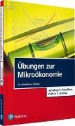 Cover-Bild zu Hamilton, Jonathan H.: Übungen zur Mikroökonomie