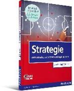 Cover-Bild zu Büchler, Jan-Philipp: Strategie