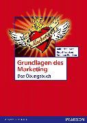 Cover-Bild zu Franken, Stephan: ÜB Grundlagen des Marketing