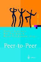 Cover-Bild zu Fischbach, Kai (Hrsg.): Peer-to-Peer