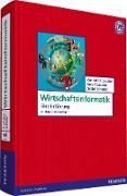 Cover-Bild zu Laudon, Kenneth C.: Wirtschaftsinformatik (eBook)