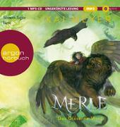 Cover-Bild zu Meyer, Kai: Merle. Das Gläserne Wort