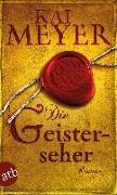 Cover-Bild zu Meyer, Kai: Die Geisterseher