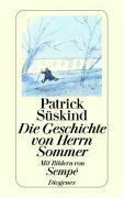 Cover-Bild zu Süskind, Patrick: Die Geschichte von Herrn Sommer