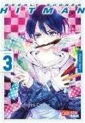 Cover-Bild zu Seo, Kouji: Weekly Shonen Hitman 3