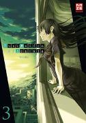 Cover-Bild zu Maybe: Dusk Maiden of Amnesia 03