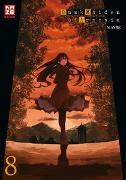 Cover-Bild zu Maybe: Dusk Maiden of Amnesia 08