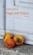 Cover-Bild zu Andina, Fabio: Tage mit Felice