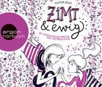 Cover-Bild zu Bach, Dagmar: Zimt und ewig