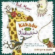 Cover-Bild zu Maar, Paul: Kakadu und Kukuda (Audio Download)