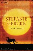 Cover-Bild zu Gercke, Stefanie: Feuerwind