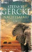 Cover-Bild zu Gercke, Stefanie: Nachtsafari