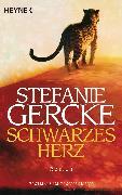 Cover-Bild zu Gercke, Stefanie: Schwarzes Herz (eBook)