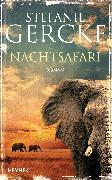 Cover-Bild zu Gercke, Stefanie: Nachtsafari (eBook)
