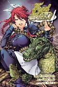 Cover-Bild zu Tsukuda, Yuto: Food Wars!: Shokugeki no Soma, Vol. 26