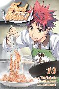 Cover-Bild zu Tsukuda, Yuto: Food Wars!: Shokugeki no Soma, Vol. 13