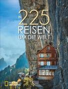 Cover-Bild zu In 225 Reisen um die Welt