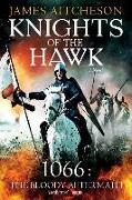 Cover-Bild zu Aitcheson, James: Knights of the Hawk
