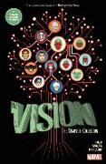 Cover-Bild zu King, Tom (Ausw.): Vision: The Complete Collection