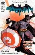 Cover-Bild zu King, Tom: Batman Vol. 9: The Tyrant Wing