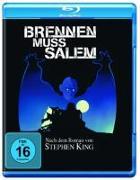 Cover-Bild zu King, Stephen (Schausp.): Brennen muss Salem