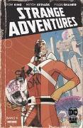 Cover-Bild zu King, Tom: Strange Adventures