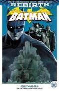Cover-Bild zu King, Tom: Batman