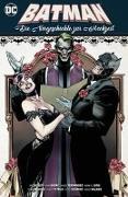 Cover-Bild zu KIng, Tom: Batman: Die Vorgeschichte zur Hochzeit