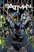 Cover-Bild zu King, Tom: Batman Vol. 11: The Fall and the Fallen