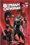 Cover-Bild zu King, Tom: Batman/Catwoman